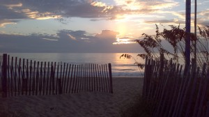 Kitty Hawk Sunrise